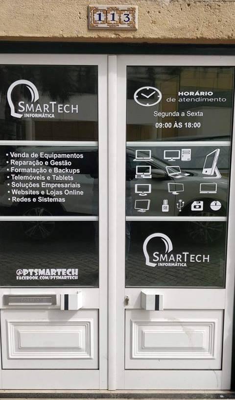 Jovem empreendedor abre loja de informática em Tomar