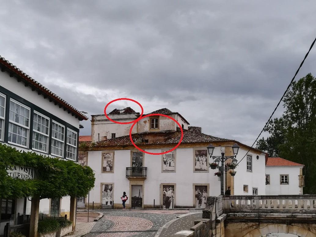 convento de santa iria IMG 20200514 141430